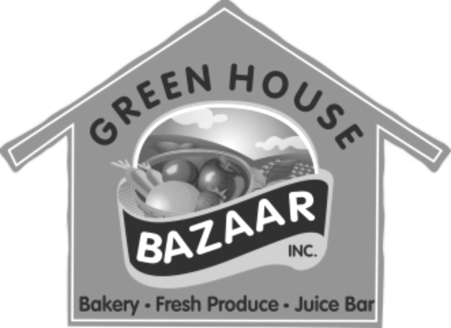 green house bazaar logo seo services
